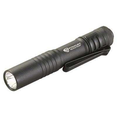 Microstream Pocket Light