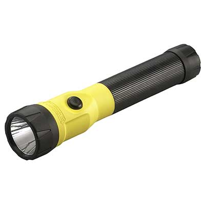 Polystinger LED Flashlight