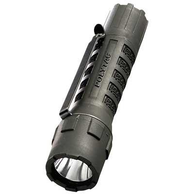 Polytac Flashlight