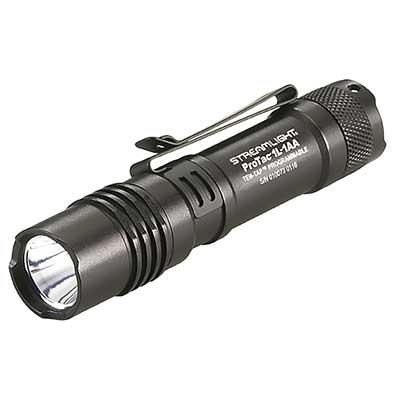 Protac 1L 1AA Flashlight