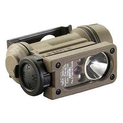 Sidewinder Compact-II Hands Free Light