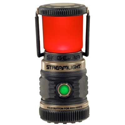 Siege AA Outdoor Lantern