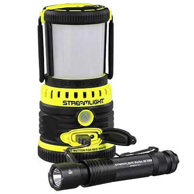 Super Siege Lantern