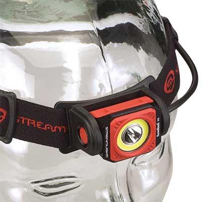 Twin-Task USB Headlamp