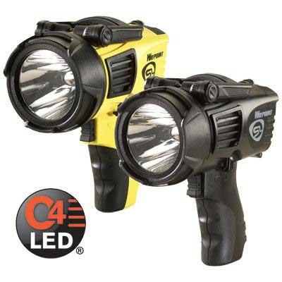 Waypoint LED Spotlight