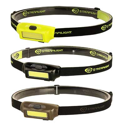 Bandit Rechargeable Headlamp
