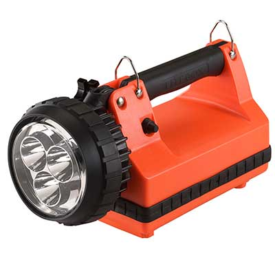 E-spot Litebox Lantern Orange