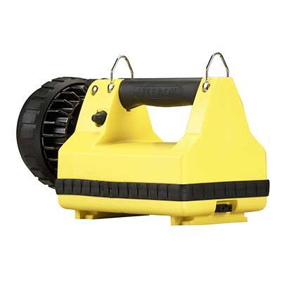 E-spot Litebox Lantern Yellow