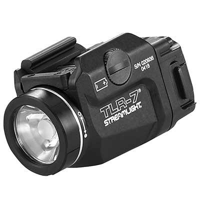 TLR-7 Gun Light