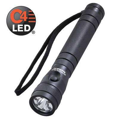 Twin-Task 3C UV LED Flashlight