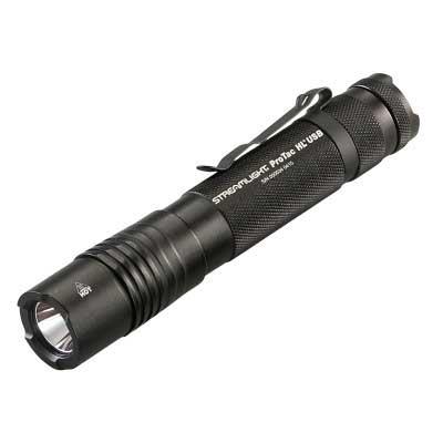 Protac HL USB Flashlight