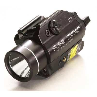 TLR-2 Gun Light Laser
