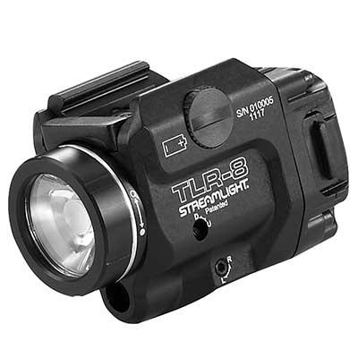 TLR-8 Gun Light